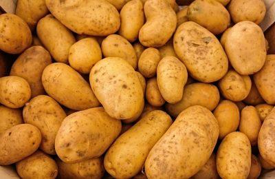 Hoppe-Kartoffeln